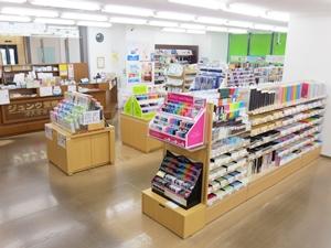 ジュンク堂書店 舞子店に文具売場がオープン