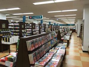 ジュンク堂書店 奈良店がオープン