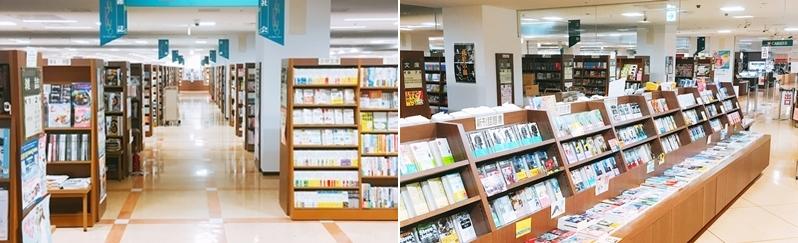 ジュンク堂書店高松店