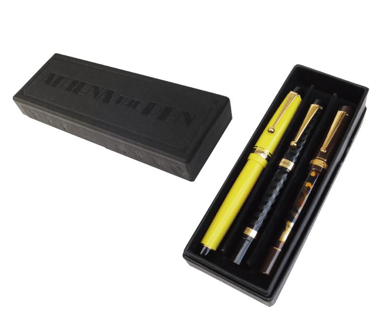 ペンケース for Athena the Pen